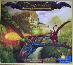 Dragonriders