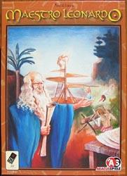 Maestro Leonardo